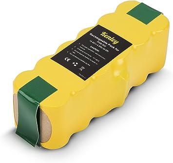 4500mAh Ni-MH APS Batería para iRobot Roomba R3 500 510 520 530 ...