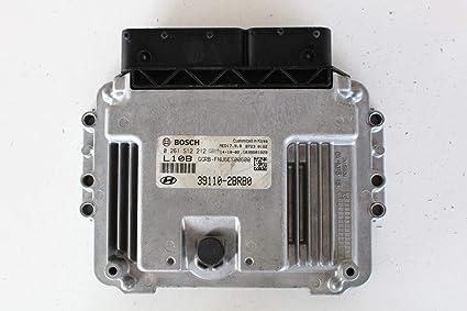 Amazon com: HYUNDAI OEM Accent-ECM PCM ECU Engine Control
