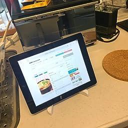 Amazon タブレット スタンド Ipad スタンド スマホ 折りたたみ式 角度調整可能 Ipad Iphone Nexus Kindle等 Sportsr スタンド 通販
