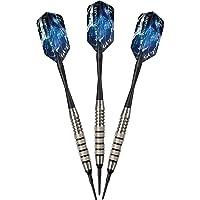 Viper Silver Thunder 5-Ringed Soft Tip Darts, 18 Grams