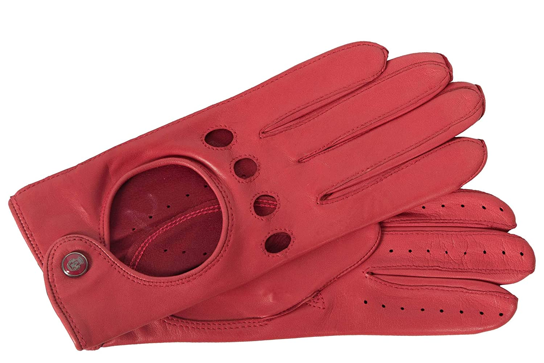 Roeckl Damen Handschuhe Young Driver Einfarbig