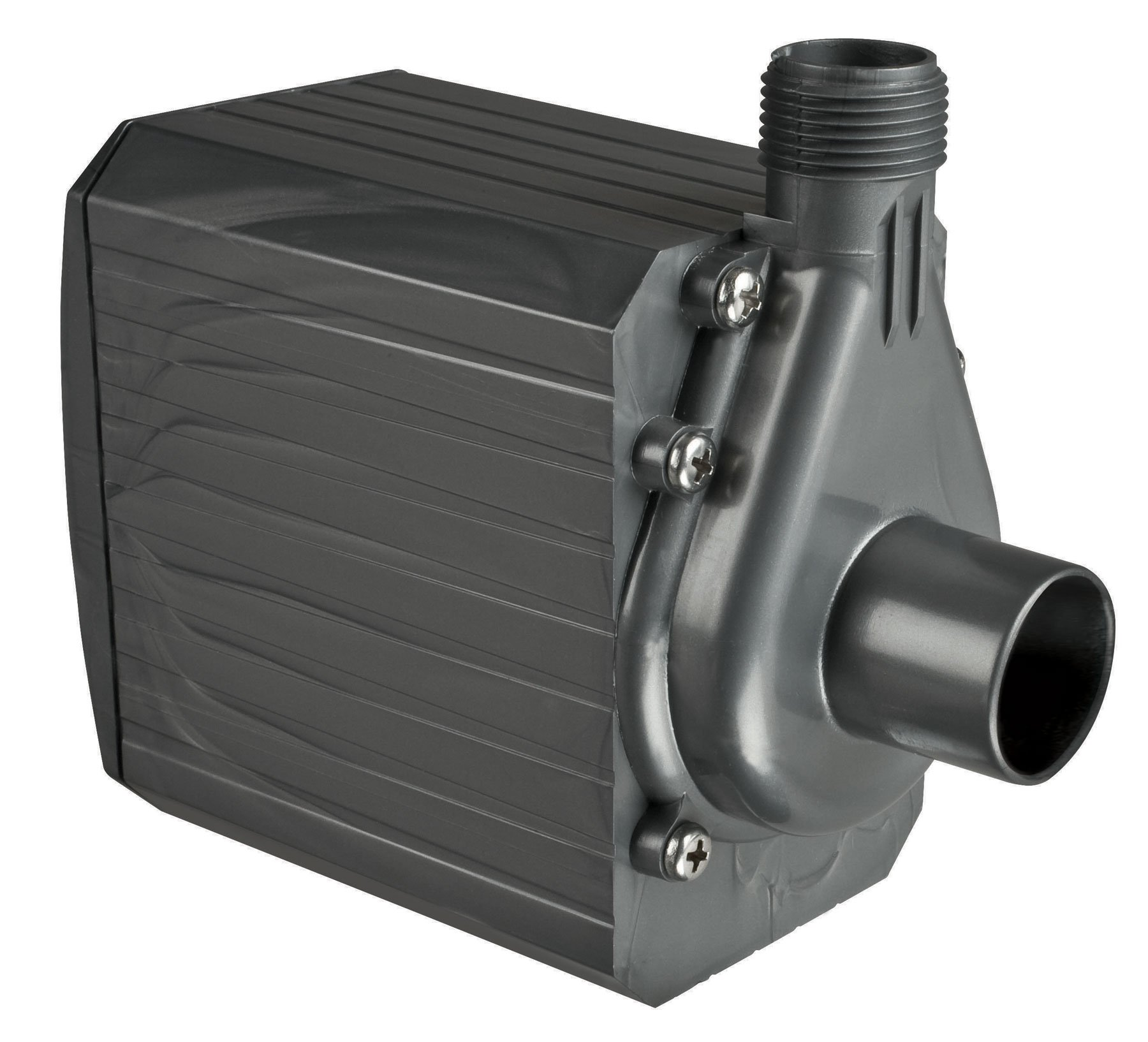 Danner Manufacturing, Inc. Supreme Hydro-Mag Recirculating Water & Air Pump with Venturi, 1800PH, #40138 by DANNER MANUFACTURING