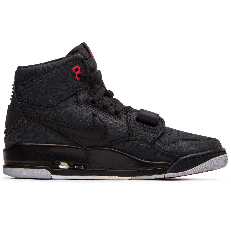 noir, noir, Varsity rouge 42 EU Nike Jordan Jumphomme fragHommesté T-Shirt