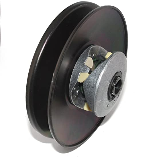 Comet 219459A Model 20 Clutch Pulley