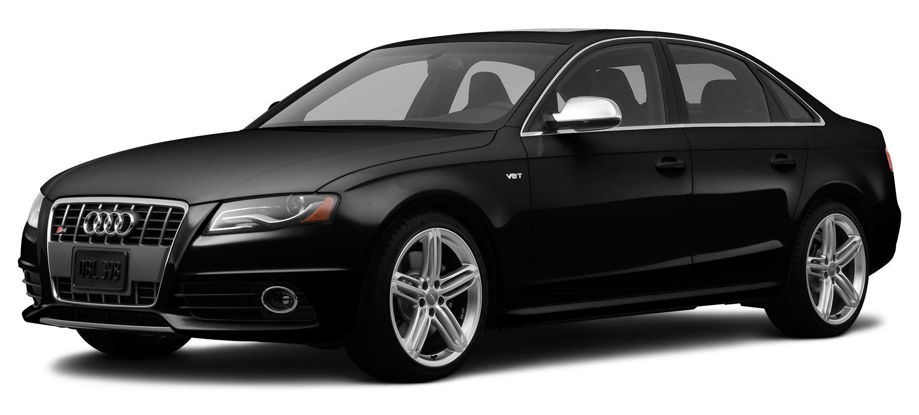 2012 Audi S4 Premium Plus, 4-Door Sedan Manual Transmission ...