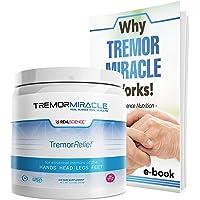 Real Science Tremor MiracleTM (Suplemento de alivio