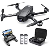 Holy Stone HS720E 4K EIS Drone with UHD Camera for Adults, Easy GPS Quadcopter for Beginner with 46mins Flight Time…
