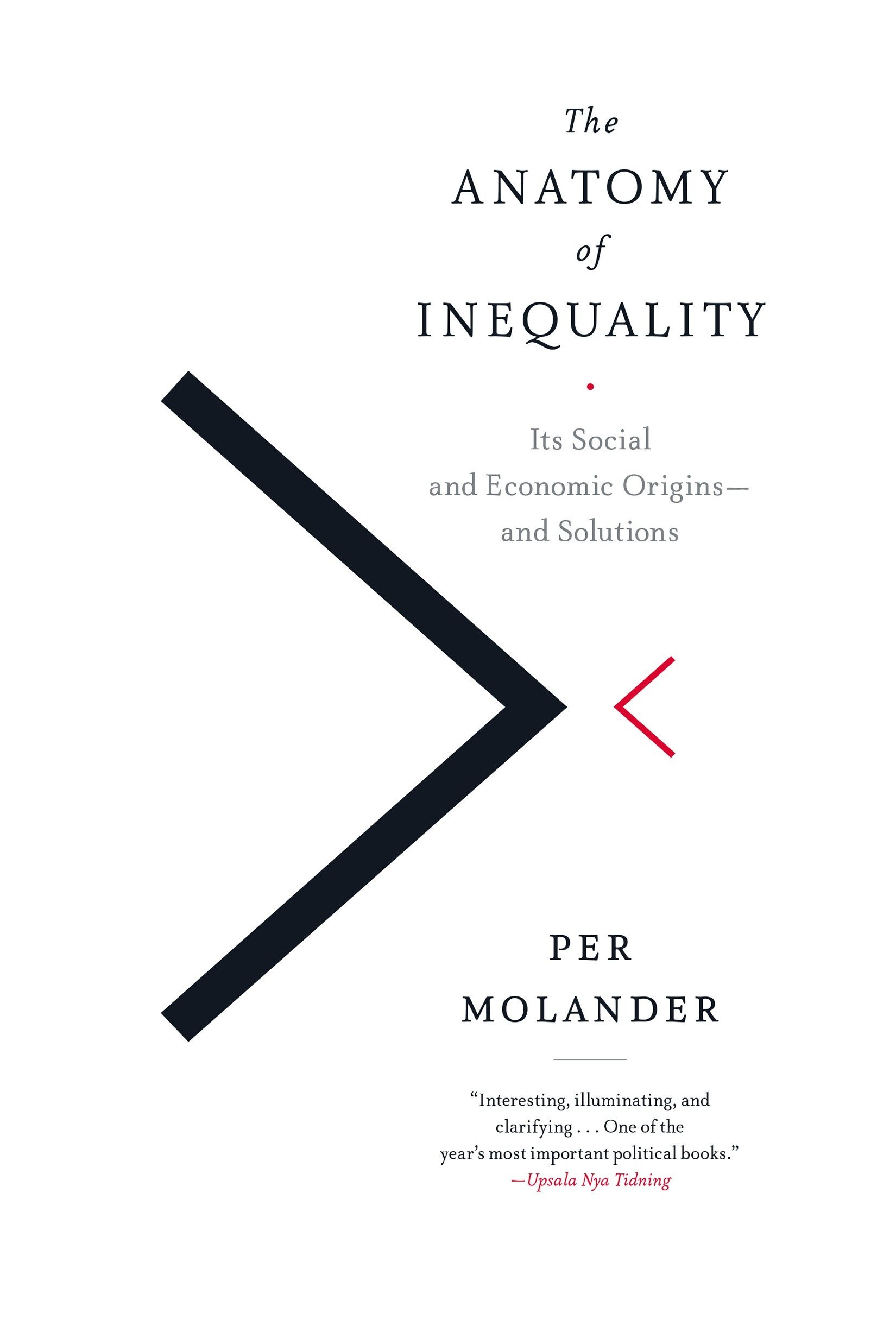 Social inequality and its causes