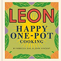 LEON Happy One-pot Cooking (Happy Leons)