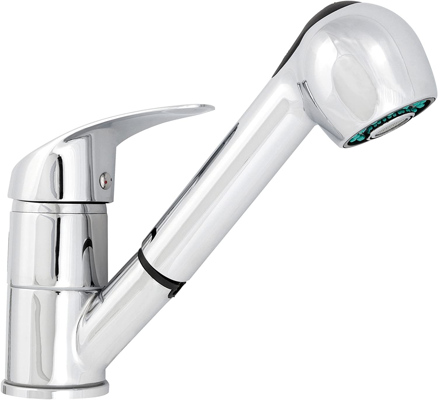 Washroom Mixer Tap Kitchen Basin Tap Double Lever Kitchen Faucet Chrome Brass Sink Different Models Chromed Brass