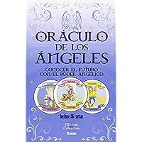 Oraculo de Los Angeles: Conocer El Futuro Con El Poder Angelico