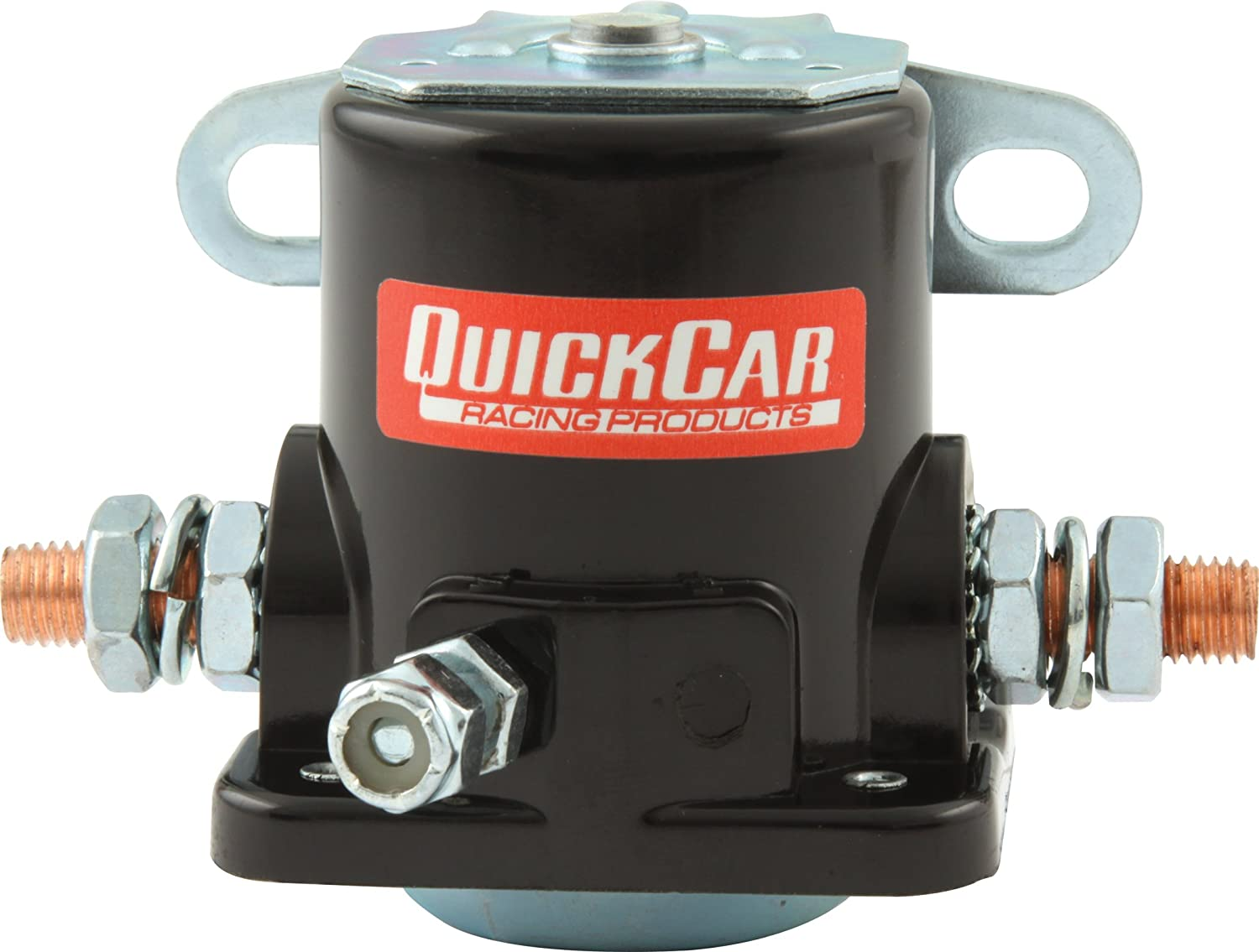 QuickCar Racing Products 50-430 Heavy Duty Starter Solenoid