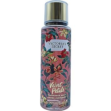 fb288e92a90 Image Unavailable. Image not available for. Color  Victoria s Secret  Fragrance Mist Velvet Petal 250ml 8.4 ...
