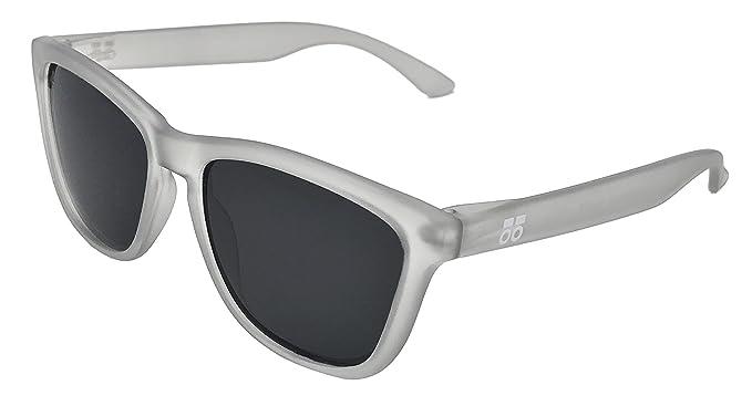 Gafas de Sol Hombre y Mujer (Unisex)  Polarizadas BLACK SAILOR - Lentes TAC 1.1