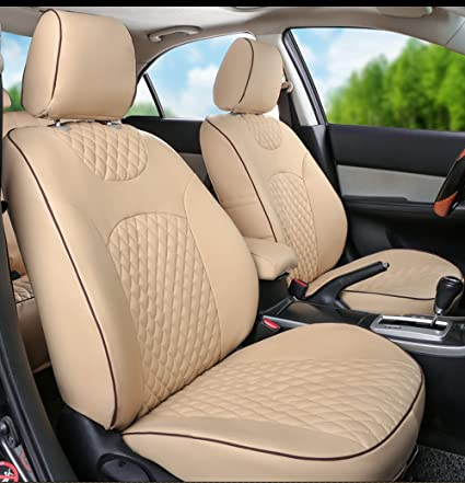 Awesome Amazon Com Autodecorun Custom Fit Seat Covers Set 5 Seats Alphanode Cool Chair Designs And Ideas Alphanodeonline