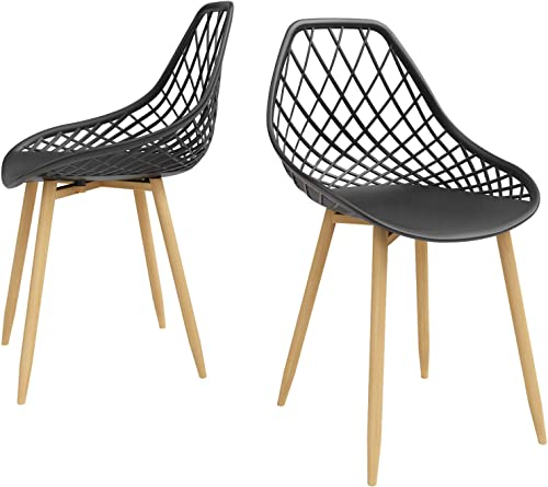 DAR Camber Dining Side Chair