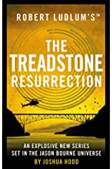 Robert Ludlum's™ The Treadstone Resurrection Paperback