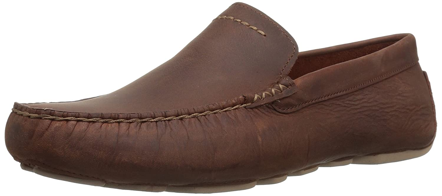9cc342ddf0f UGG Men's Henrick Slip-On Loafer