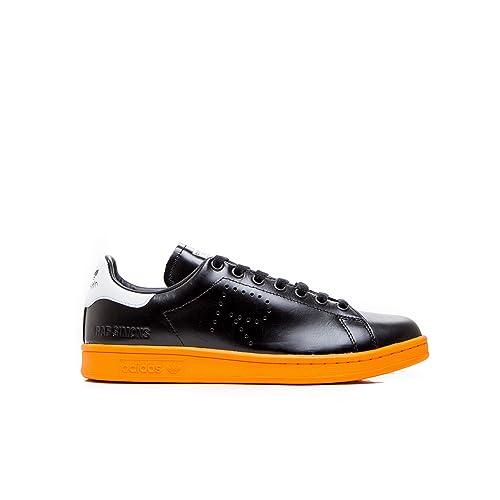 adidas arancioni e nere