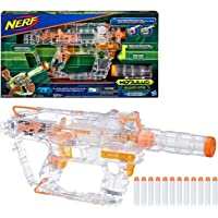 Evader Modulus Nerf Motorized Light-Up Toy Blaster