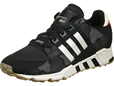 Adidas EQT Support RF bb1324 color negro blanco tamaño: