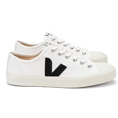Marques Chaussure homme Veja homme Wata White black