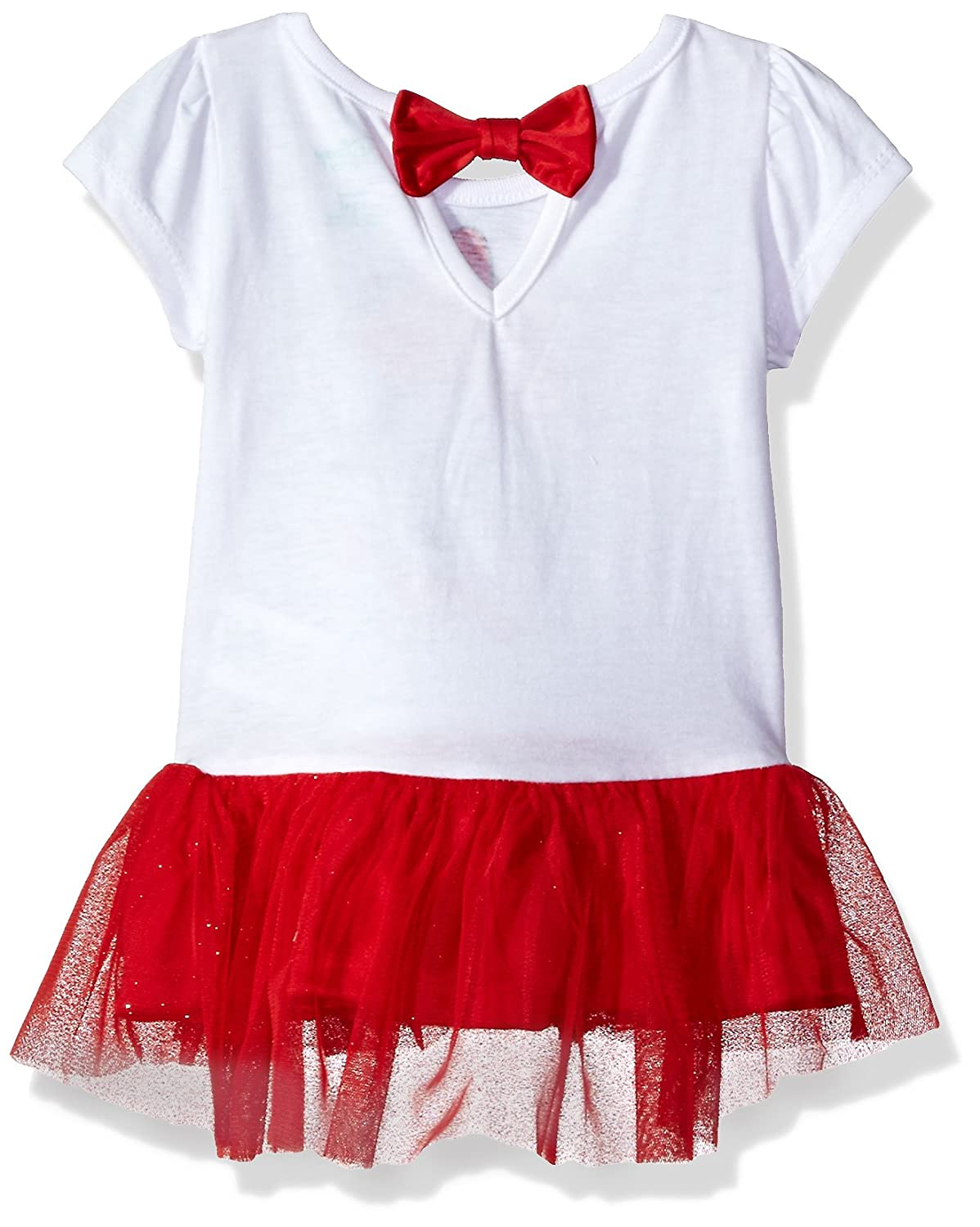 d5a1463c0d8ae Disney Girls 2-Piece Minnie Mouse Tunic with Tulle Legging Set Pink 12M CAN  Character Children' ...