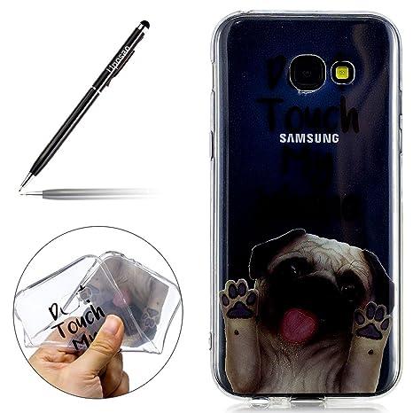 Funda Samsung Galaxy A5 2017 Carcasa , Galaxy A5 2017 ...