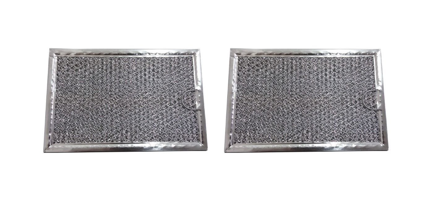 (RB) 5303319568 Grease Oven Microwave Filter (2-Pack) for Frigidaire