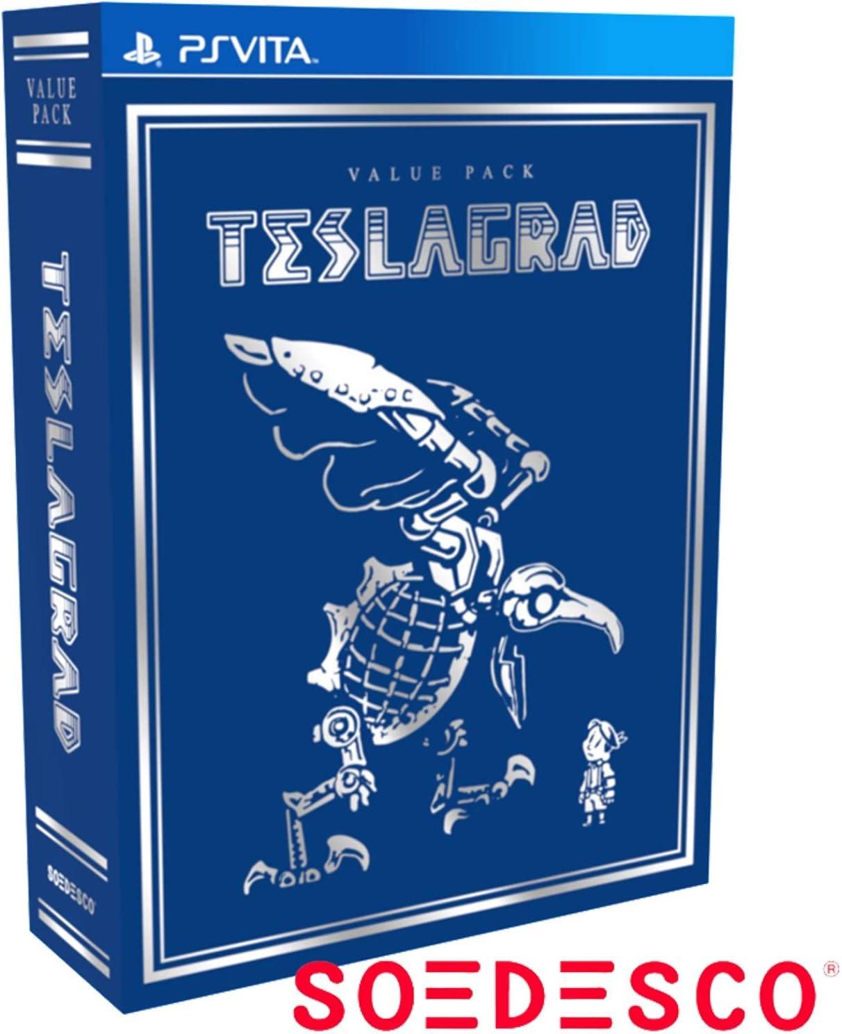 Teslagrad - Value Pack