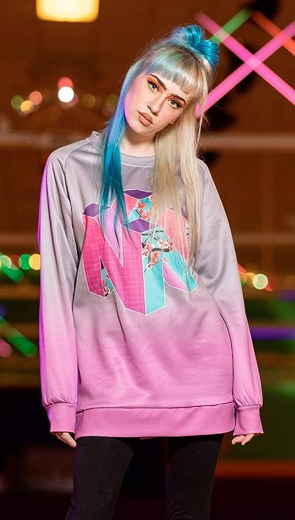 Aesthetic Vaporwave Sweatshirt