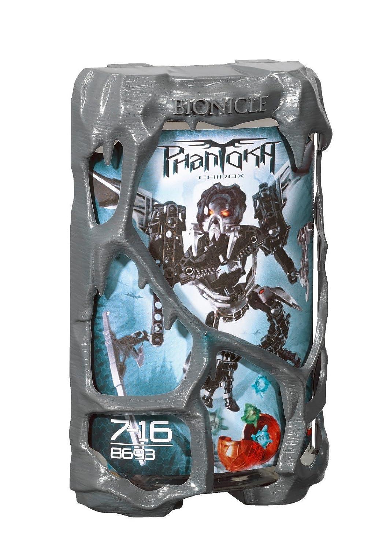 best LEGO Bionicle 8693 - Chirox - admiresolutions.com