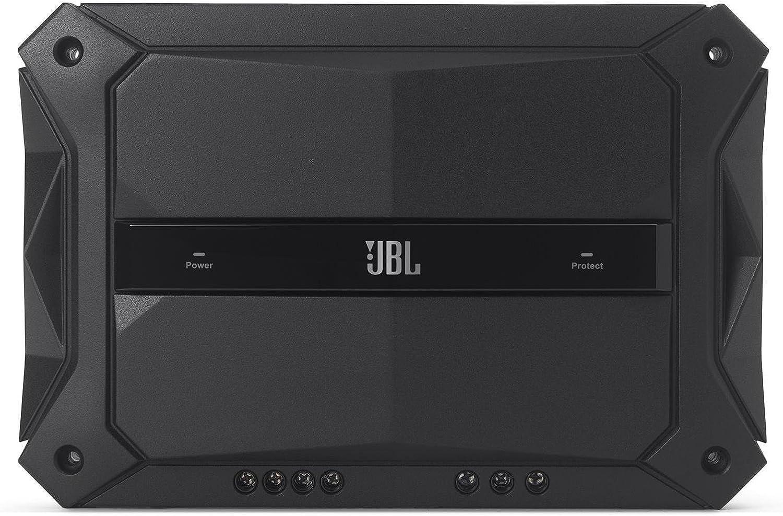 Ancien mod/èle JBL GTR Stadium 1001 Amplificateur Auto 1-Canal pour Subwoofer 1000 W Noir
