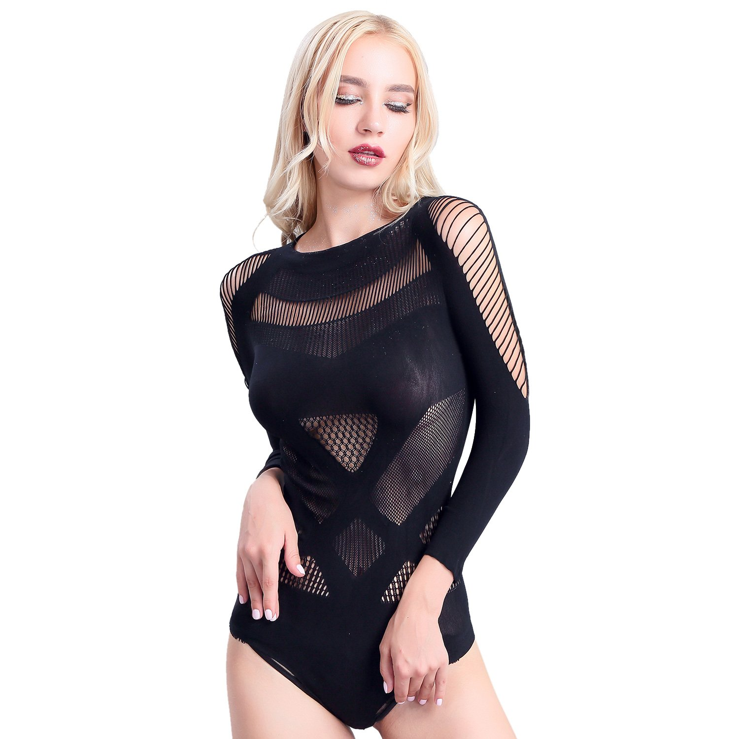 9778f3cdf1d Top 10 wholesale Bodystocking Sale - Chinabrands.com