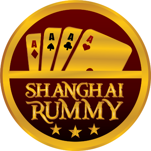 Shanghai Rummy (Shanghai Game)