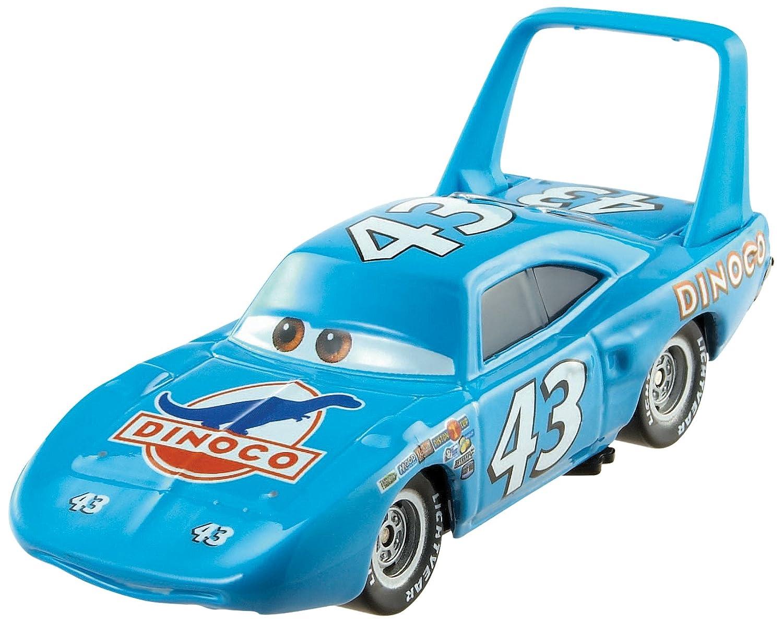 Disney Pixar Cars The King Diecast Vehicle 1 55 Scale