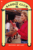 Saddle Club Book 28: Stable Manners (Saddle Club series)