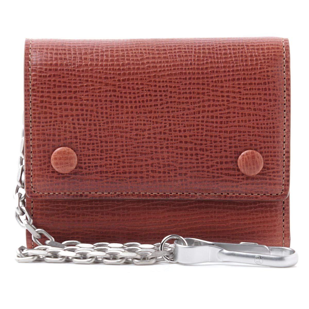 (メゾンマルジェラ) Maison Margiela 3つ折り 財布 小銭入れ付き 11 女性と男性のためのアクセサリーコレクション [並行輸入品] B07PB7PJGP