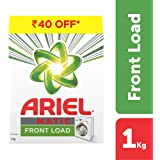 Ariel Matic Front Load Detergent Washing Powder - 1 kg with Rs 40 off