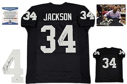bo jackson jersey