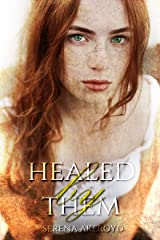 Healed by Them (Quintessence Book 2) Kindle Edition