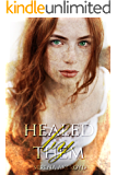 Healed by Them: A Reverse Harem Romance (Quintessence Book 2)