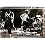 Old Glory Rage Against The Machine - Stage Tapestry