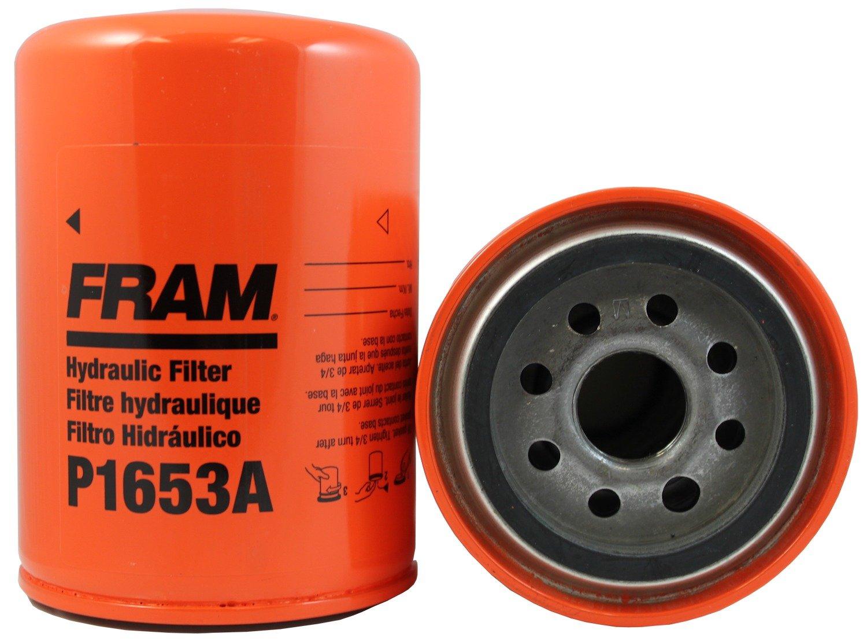FRAM P1653A Hydraulic Filter Fram Filters