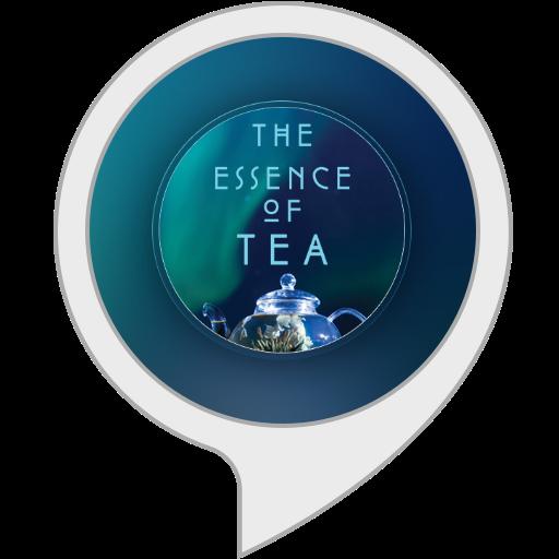 - The Essence of Tea