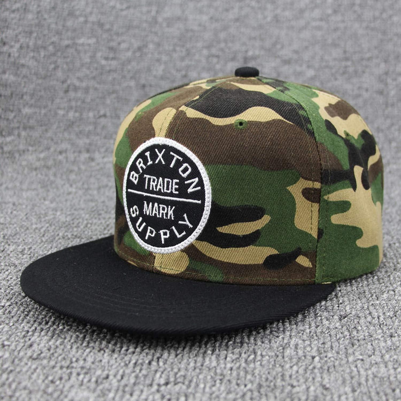 Classic Snapback Hip Hop Baseball Caps Hat Casual Mens Brim Outdoor Baseball Caps Dad Caps Hats Gorras Bone