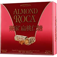 Almond Roca乐家扁桃仁糖250g(美国进口)