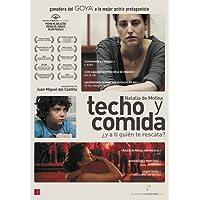 Techo Y Comida [DVD]