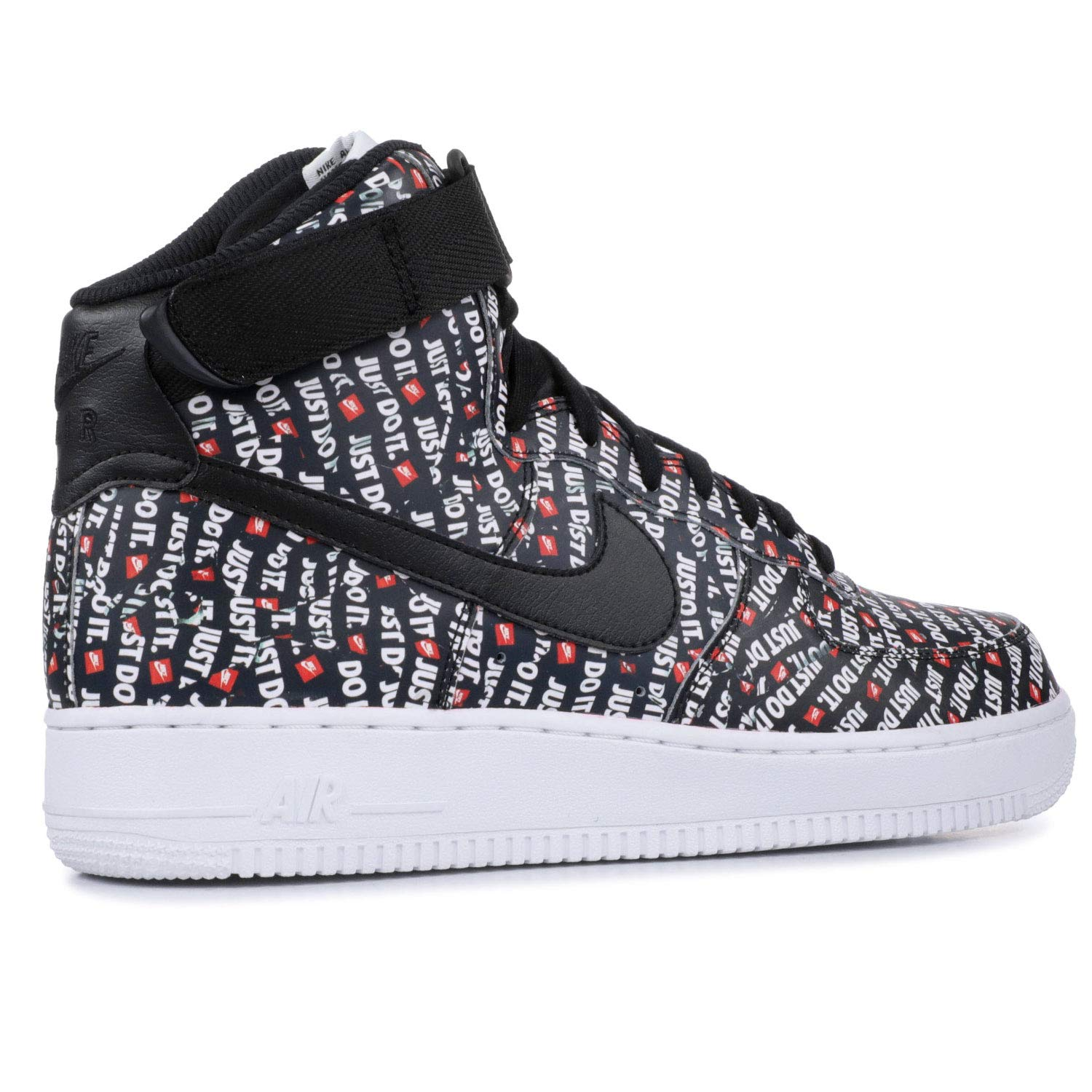 pretty cool new style factory price Nike Air Force 1 High '07 LV8 (Just Do It)