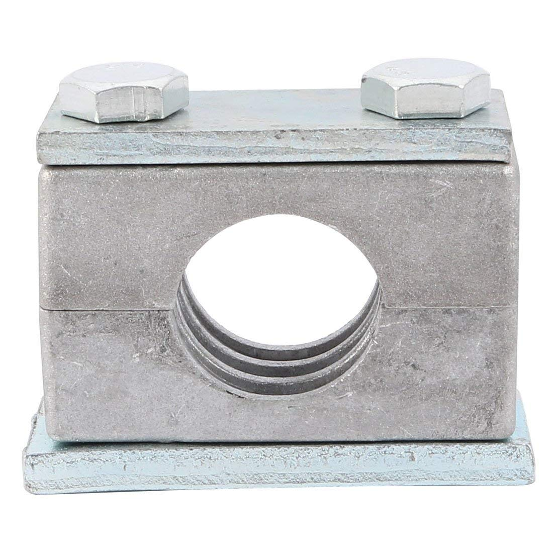 S/érie lourde collier tuyau aluminium assembl/ée unique monter 30mm /Ø Tube